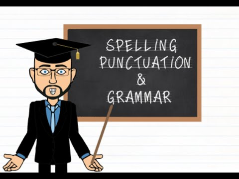 Download Grammar Tuesday: Hyphens and Dashes Mp4 baru