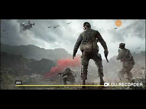 Salazars Call Of Duty Mobil WARFARE
