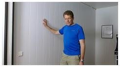 Paneelia seinään - onko taiteilijoita tarjolla?