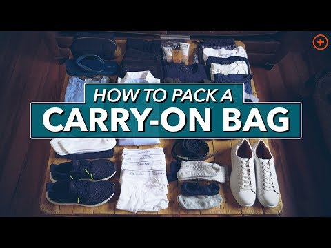 how-to-pack-a-carry-on-bag