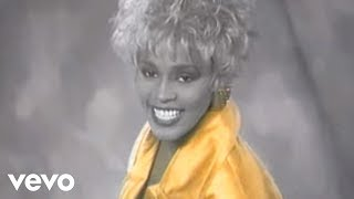 Whitney Houston - I Belong To You (Official Music Video)