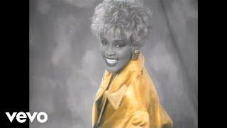 Whitney Houston I Belong To You