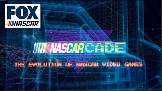 NASCARcade: The Evolution of NASCAR Video Game | NASCAR ON FOX