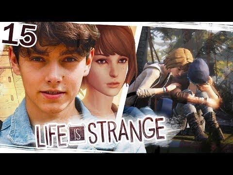 ODNALEŹLIŚMY RACHEL! - Life is Strange #15