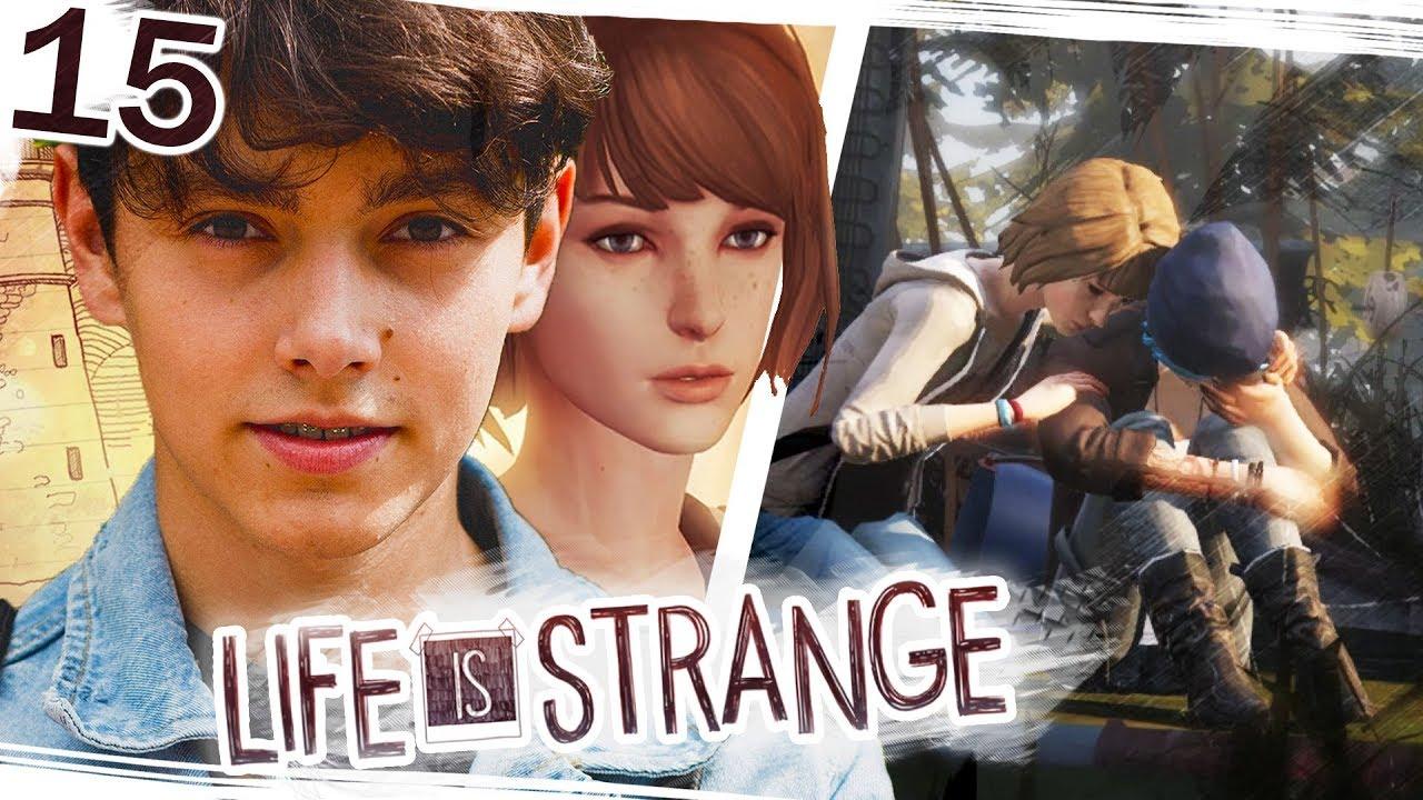 ODNALEŹLIŚMY RACHEL! – Life is Strange #15