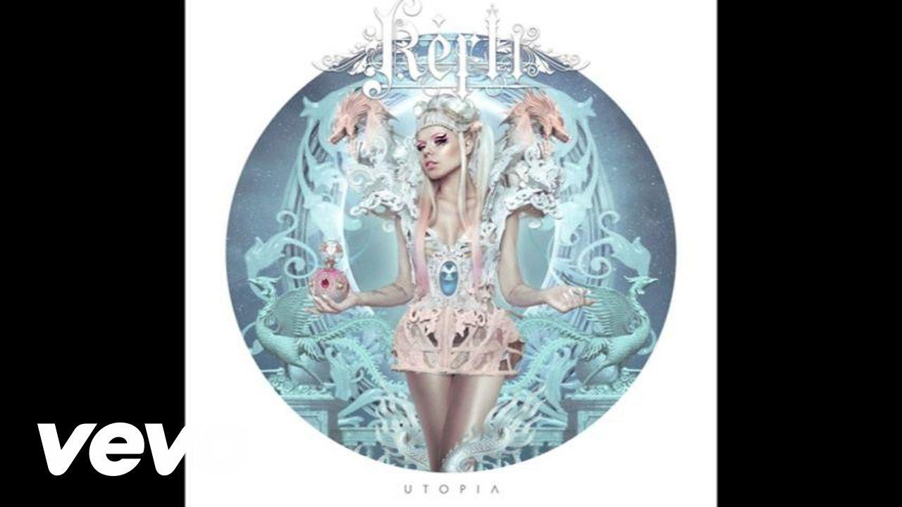 Download Kerli - Chemical (Audio)