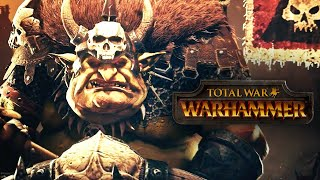 Total War: Warhammer 2 - The Warden & the Paunch - Official Trailer