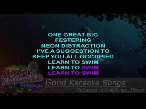 AEnema  - Tool (Lyrics Karaoke) [ goodkaraokesongs.com ]