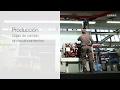 CLAAS Tractors - Making of. Producción de las cajas de cambio sin escalonamientos / 2016 / es