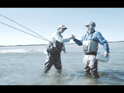New England Fishing Season 2 // Episode 10 // Cape Cod, MA