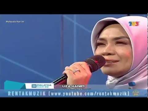 Liza Hanim - Gelisah Mimpi 2018 (Live)