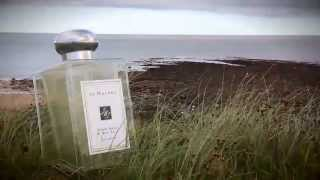 Jo Malone Wood Sage & Sea Salt | bei PARFUMgeflüster Thumbnail