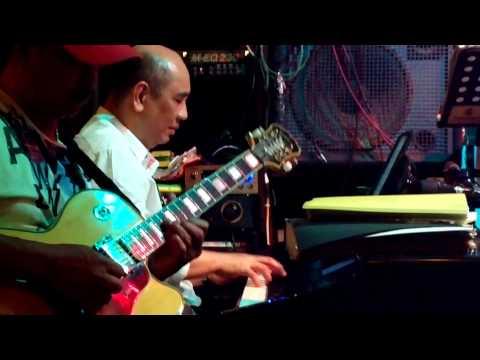 Amore from Hong Kong Jazz Club