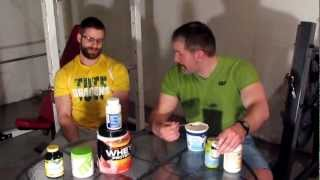 Fitness Dietary Supplements