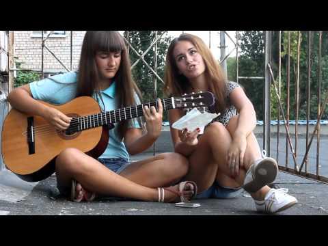 Фото поют и играют женщины голые вк