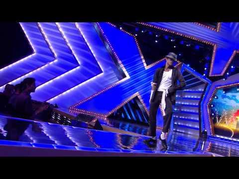 India's Got Talent Season 5 ka Bhojpuri Micheal jackson aka sanjay kumar