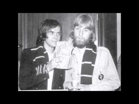 Peter Gabriel feat. Phil Collins - You Never Know - 1974 demo