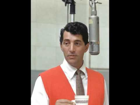 DEAN MARTIN - You I Love mp3