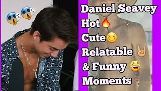 15 minutes of DANIEL SEAVEY