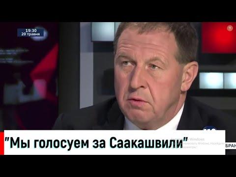 Илларионов: Саакашвили великий реформатор, который сделал Грузию одной из наиболее выдающихся стран