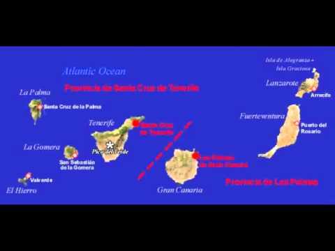 Canary Islands: El Hierro Volcano Alert Level Raised - 10, 000 on Standby to Evacuate