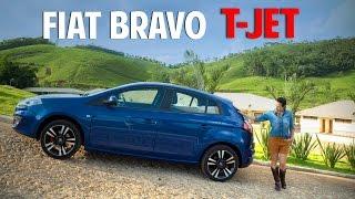 Teste | Fiat Bravo T-Jet com câmbio manual de 6 marchas