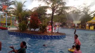 Sangkan Hurip Waterboom Kuningan Jawa Barat