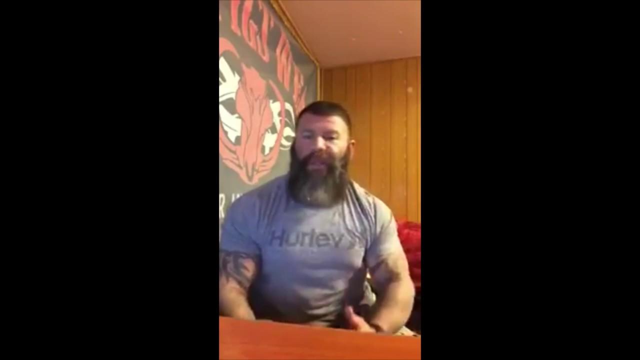 Steve Gern US Soldier in Iraq - YouTube