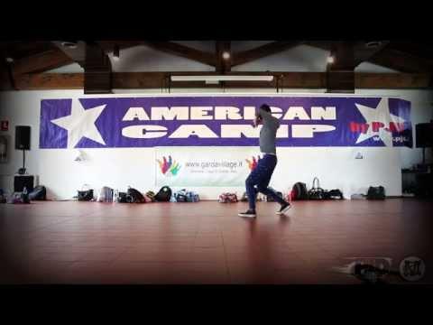 IAN EASTWOOD   Drake The Calm   AMERICAN CAMP 2013 ITALY WWW.PJD.IT #MMPP #PJD