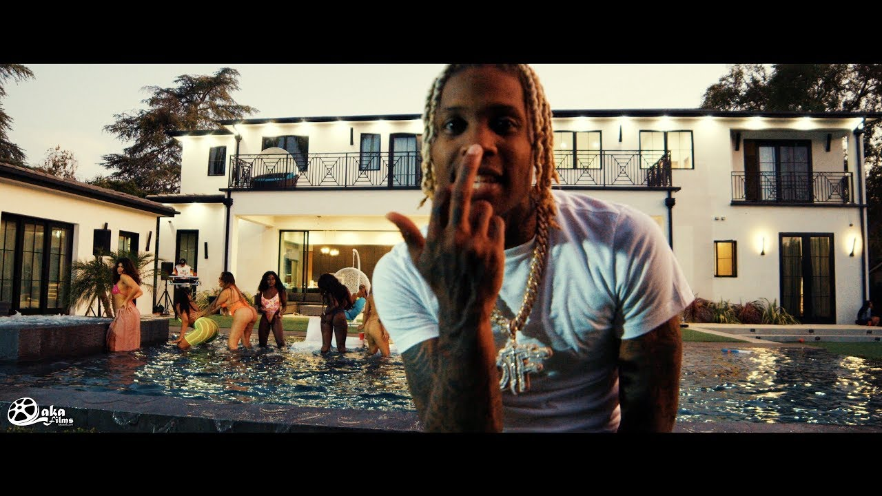 Lil Durk - Weirdo Hoes (Official Music Video)