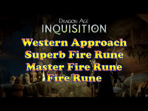 how to get magister fire staff schematic inquisition