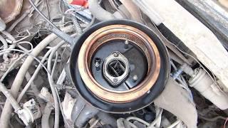 Таврія з двигуном FIAT перший запуск за 8 років