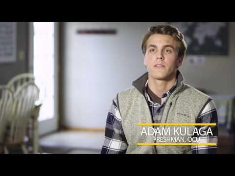 Ohio Christian University - Online Plus Adam Kulaga Interview