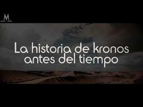 HISTORIA DE KRONOS - Parte 1 - Saturno antes del Tiempo