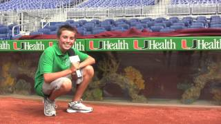 Marlins Stadium