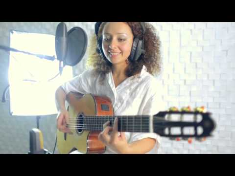 Amazing Female Jazz / Latin Guitarist Singer - Dubai Entertainers