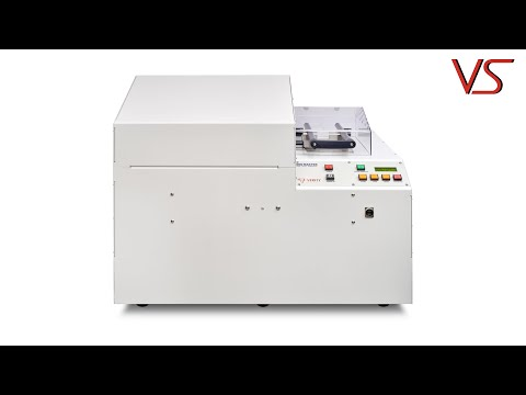SDD Master - NSA Approved Hard Drive Pulse Degausser