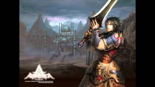 Atlantica Online - Southern Europe Village Music
