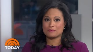 TODAY Welcomes Kristen Welker As New Weekend TODAY Anchor | TODAY