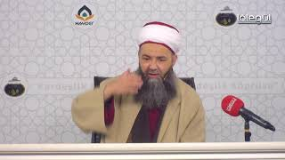 Bol rızık duâsı - Cübbeli Ahmet Hocaefendi Lâlegül TV