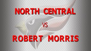 north central college football vs robert morris 9 03 16