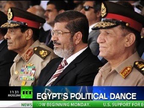 CrossTalk: Egypt