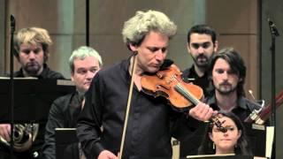 Sibelius - Concerto pour violon, op.47 - 1er mouvement