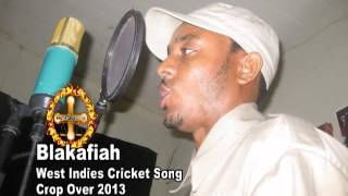 Blakafiah  West Indies Cricket Song