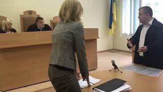2017-08-22 :: Засідання суду в справі земель ЖК