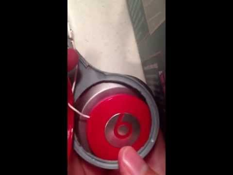 How To Fix Beats By Dre Solo Hd Headphones (part Two ...