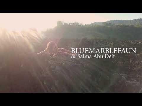 """Blue Marble Faun - """"Walking On Air"""" (video Feat. Salma Abu Deif)"""