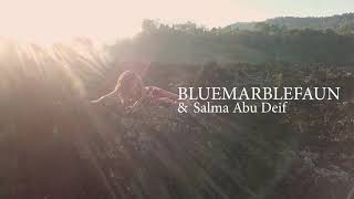"Blue Marble Faun - ""Walking On Air"" (video feat. Salma Abu Deif)"