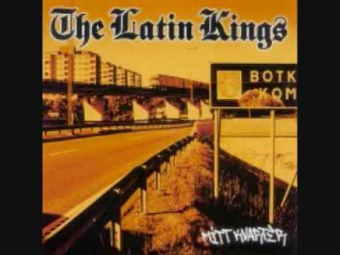 The Latin Kings - Mitt Kvarter