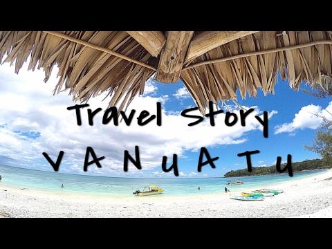 VANUATU 2017 | Travel Story